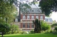 tourisme Blessy Manoir de la Peylouse