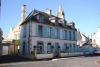 Gîte Saint Côme de Fresné Gîte Chambres Chez Mounie