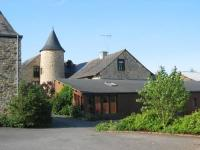 Gîte Balazé Gîtes de la Ferme Auberge de Mésauboin