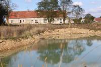 Gîte Neuilly en Dun Gite de la Maison Fort