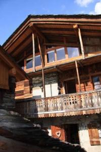 Location de vacances Villaroger Location de Vacances Chalet Aline