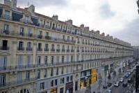 Gîte Marseille Gîte Les Appartements du Vieux-Port: Appartement Haussmannien