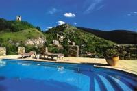 tourisme Osséja L'Atalaya - Gîtes