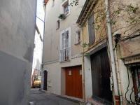 gite Mouans Sartoux Rue de la Pompe
