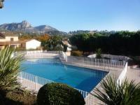 gite Cannes Le Jardin de Matisse