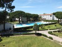 tourisme Canet en Roussillon Les Patios de la Massane