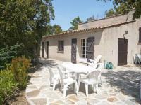 gite Roquebrune sur Argens La Bartavelle 1