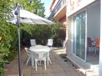gite Marseille 3e Arrondissement Les Jardins de Neptune