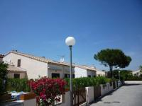 gite Canet en Roussillon Les Cyclades 3