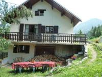 Location de vacances Freney Location de Vacances Chalet Eterlou
