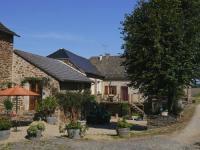 Gîte Tayrac Gîte Domaine de Lasfonds