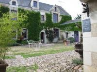 tourisme Artannes sur Thouet La Pinsonnière
