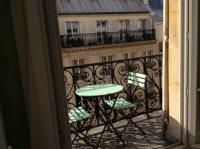 tourisme Saint Germain en Laye Bed and Breakfast Paris Arc de Triomphe