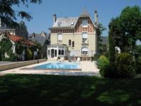 Location de vacances Bourgogne Location de Vacances Le Pavillon de Nathalie