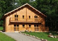 Location de vacances Albiès Location de Vacances Les Chalets d'Ursus