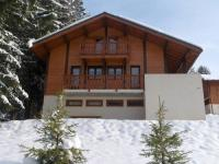 Chalet Sherwood Forest-Chalet-Sherwood-Forest