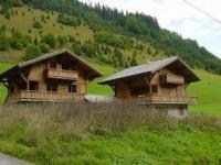 Location de vacances Chevenoz Location de Vacances Chalet La Chamilly