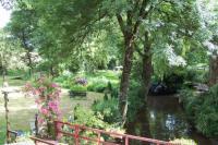 tourisme Rennes Le Moulin du Bignon