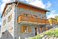 Charming Chalet in Les Menuires near Les 3 Vallees Ski Area-Chalet-Balcon-Cime-De-Caron