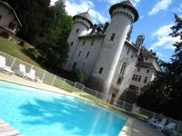 Location de vacances Moye Location de Vacances La Chapelle