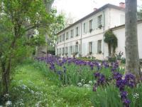gite Avignon Domaine le Taleur