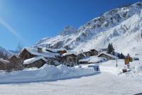Location de vacances Bonneval sur Arc Location de Vacances Chalet Barmaz