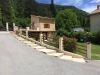 Gîte Castellet lès Sausses Gite Loisirs Provence
