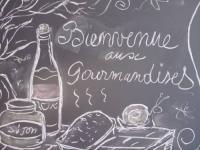 Gîte Navilly Gîte Aux Gourmandises