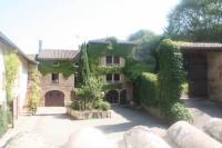 Location de vacances Salles Arbuissonnas en Beaujolais Location de Vacances L'Aube du Moulin