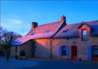gite Sainte Anne sur Vilaine Les Roseaux de Callac