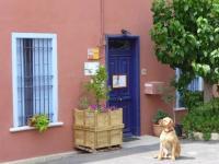 gite Canet en Roussillon Gîtes - L'Abri sous Roche