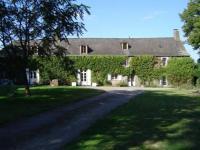 Location de vacances Bruc sur Aff Location de Vacances Manoir de Pommery