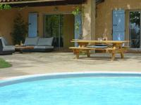 Luxurious Villa in Aups with Private Pool-Les-Roses