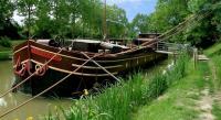 tourisme Montolieu Canal Du Midi