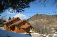 Gorgeous Mountain View Chalet with Sauna in Ventron-Chalet-De-La-Montagne