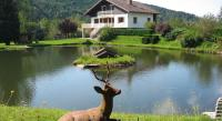 tourisme Le Ménil Villa Les Chevreuils