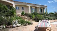 Location de vacances Saint Étienne d'Albagnan Location de Vacances Villa La Mausse