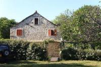 tourisme Santa Lucia di Moriani Le Vieux Pressoir