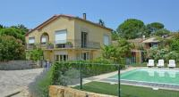 Attractive Villa in Carcassonne with Jacuzzi-Holiday-home-Beauregard-1