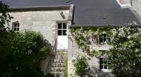 Gîte Cairon Gîte La Grange Du Château