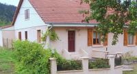Location de vacances Nonhigny Location de Vacances Maison De La Creuse
