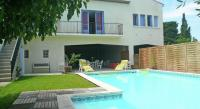 Lovely Holiday Home in Talairan with Swimming Pool-Azahia