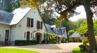 tourisme Artannes sur Thouet Domaine de Joreau