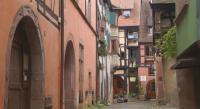 tourisme Eguisheim La Kuch