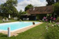 Location de vacances Sassierges Saint Germain Location de Vacances Le Berry
