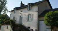 tourisme Cercy la Tour La Vieille