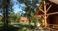 Location de vacances Yvoy le Marron Location de Vacances Les Chalets du Moulin de Crouy