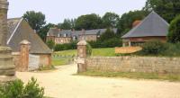tourisme Bacqueville en Caux Gite Domaine Saint Julien