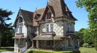 tourisme Saint Germain sur Ay Le Clos des Pommiers