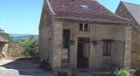Location de vacances Saint Marcelin de Cray Location de Vacances Maison Ange Burnand
